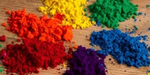 color theory brand success