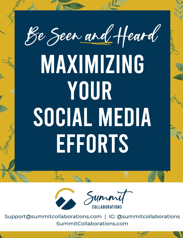 how-to-maximize-social-media-efforts