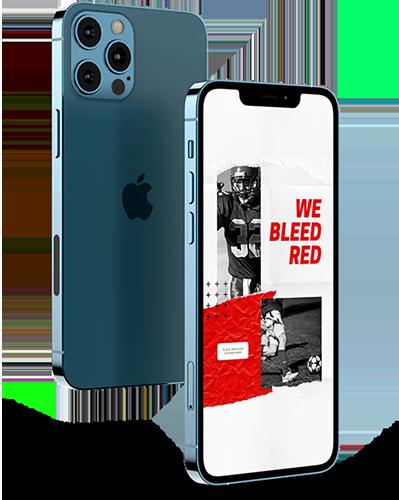Mockup - Mobile