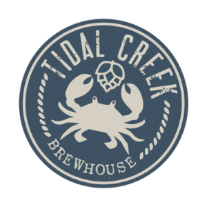 tidal creek brewhouse logo
